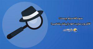 سئو کلاه سیاه و یا Black Hat Seo را بیشتر بشناسید!